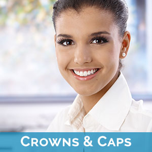 Dental Crowns near Downtown Noblesville