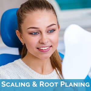 Scaling & Root Planing near Historic Downtown Noblesville